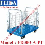 Xe đẩy hàng Feida FD-300A