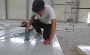 Lắp đặt kho lạnh bảo quản thuốc Ngọc Hồi - Hà Nội