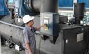 Sửa chữa bảo dưỡng máy nén trong hệ thống Chiller