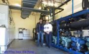 Cho thuê kho lạnh tại Hà Nội, kho lạnh bảo quản tiêu chuẩn