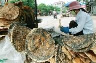 Bánh đa làng Kế - Đặc ...