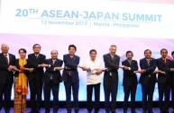 50 năm thành lập ASEAN...