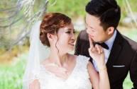 Ngày cưới cô dâu 61 tu...