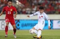Việt Nam với Malaysia:...