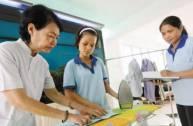 Bảo vệ lao động Việt N...