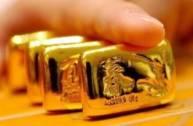 Vàng trong nước chững ...