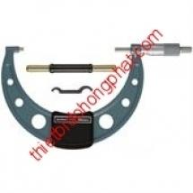 Panme đo ngoài cơ khí 103-145-10 (200-225mm/0.01mm)
