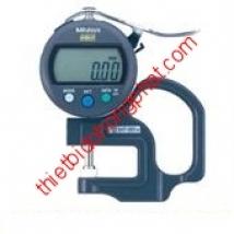 Thước đo độ dày điện tử 547-301 (0-10mm/0.01mm)