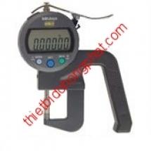 Thước đo độ dày điện tử 547-400S (0-12mm/0.001mm)