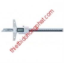 Thước đo sâu điện tử 571-252-10 (0-200mm/0.01mm)