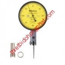 Đồng hồ so chân gập 513-474E (0-0.8mm/0.01mm)