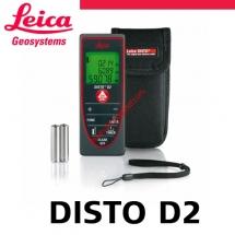 Máy đo khoảng cách laser Leica D2