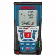 Máy đo khoảng cách laser GLM 250 VF