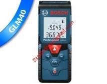 Máy đo khoảng cách laser GLM 40