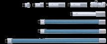 Panme đo trong dạng ống nối 137-202 (50-300mm/0.01mm)
