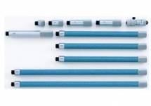 Panme đo trong dạng ống nối 137-205 (50-1500mm/0.01mm)