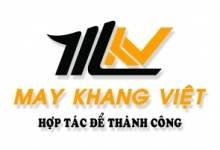 Giới thiệu nhà xưởng - Công ty May Khang Việt