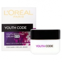 Dưỡng mắt L'oreal Youth Code