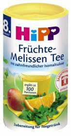 Trà Hipp vị trái cây
