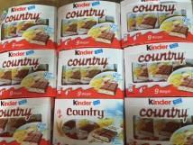 Socola Kinder Country