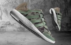 """Tổng hợp các mẫu giày lính họa tiết rằn ri cực """"chất"""" của hai ông lớn Nike và Adidas"""