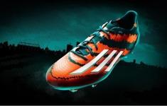 Adidas Messi mirosar10: Hình bóng của một huyền thoại