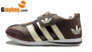 Giày trẻ em Adidas