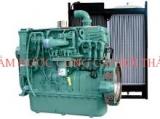 Động cơ máy phát điện CUMMINS QST30-G4 Mỹ