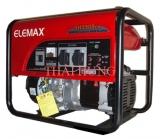 Máy phát điện ELEMAX- Nhật Bản