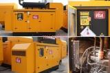 Máy phát điện JD400SS Used