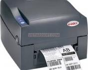 Máy in mã vạch Godex - G500