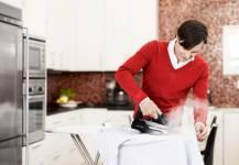 Cách là áo len đơn giản tại nhà bạn có biết!