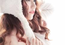 Áo len lông cừu xu hướng thời trang cho mùa đông 2015!