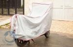 Bạt phủ xe máy Trường Thịnh siêu bền