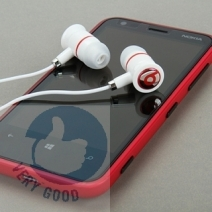 Tai nghe iBeats Monster