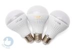 7W- Bộ 3 bóng đèn tiết kiệm điện siêu sáng