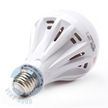 12W- Bộ 2 bóng đèn tiết kiệm điện