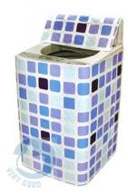 Vỏ bọc máy giặt siêu dày dặn