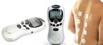 Máy massage xung điện bấm huyệt 4 miếng dán Digital Therapy Machine