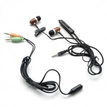 Tai nghe điện thoại kanen IP- 309