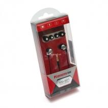 Tai nghe MP3, điện thoại chính hãng Kanen KM-901