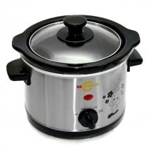 Nồi nấu cháo đa năng Hàn Quốc BBcooker 1.5L