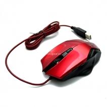 Chuột game thủ Motospeed F60 có dây siêu trâu