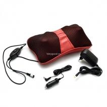 Gối massage hồng ngoại đa năng Magic PL 818