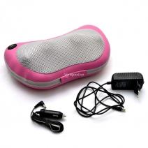 Gối massage hồng ngoại Pillow PL-819 màu hồng