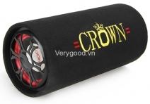 Loa crown cỡ số 8 kiểu tròn