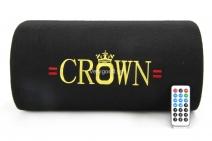 Loa crown cỡ số 6 kiểu bẹt