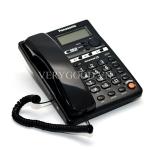 Điện thoại bàn Panasonic Model KX-TSC610CID