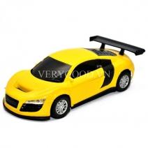 Ô tô điều khiển từ xa Verygood model AUDI R8 GT V10 tỉ lệ 1:18