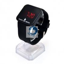 Đồng hồ led cảm ứng